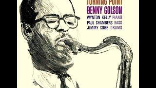 Benny Golson Quartet - Alone Together