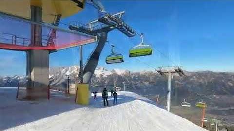 Skitag Schladming Planai 05 12 2019