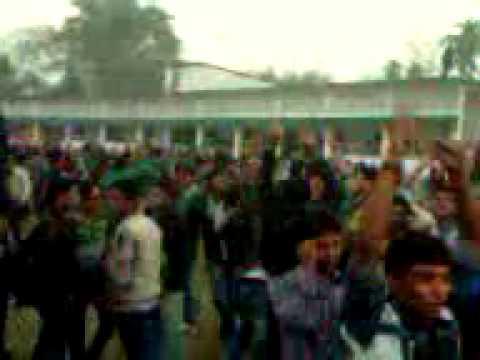Social Programme-Maynaguri College