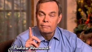 Andrew Wommack: God Wants You Well - Week 7 - Session 1