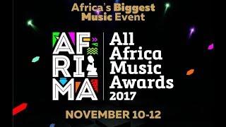 Afrima 2017 Full List Of Winners