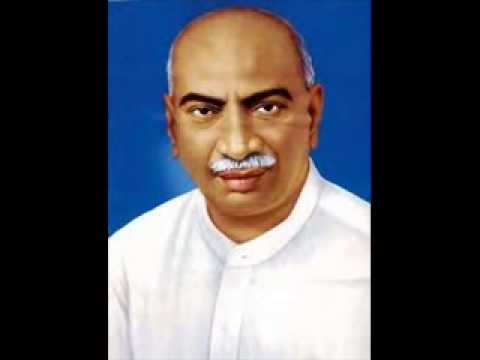 Kamarajar Biography in Tamil