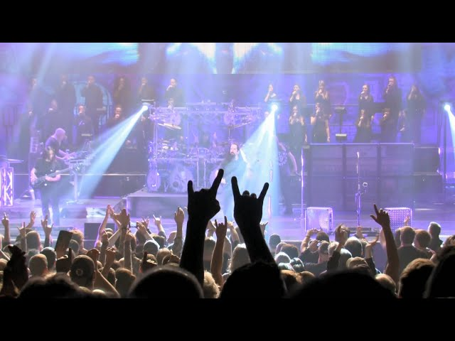 Dream Theater - Metropolis Pt.2 Encore (from Breaking The Fourth Wall)