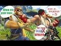 Ryu's Theme (F-Zero X Style)