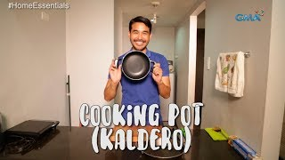 Adulting with Atom Araullo: Home Essentials | GMA One