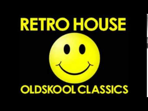 I Love Retro Classics - Retro Arena Mixed by Tipsy Tom (Part One)
