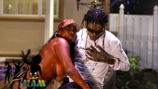 Vybz Kartel - Whine Fi Money (Clean) [Rich & Famous Riddim] Nov 2012