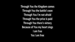 Newsboys - I Am Free lyrics