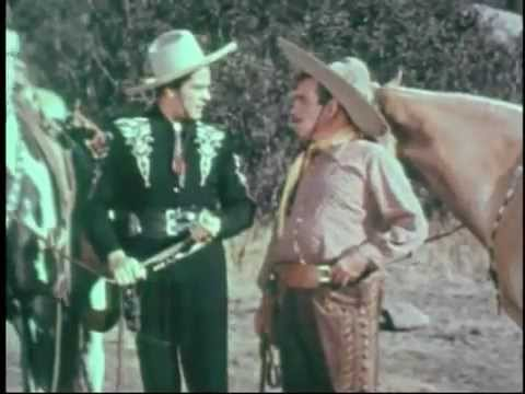 Cisco Kid Convict Story COMPLETE Full Length Episode