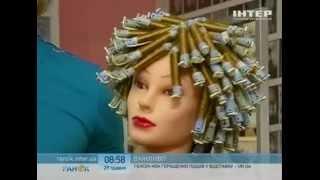 видео Долговременная укладка на обесцвеченные волосы