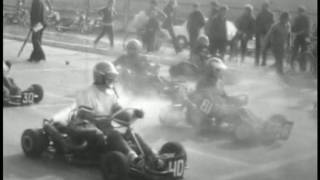 Karting Ukraine 1974 - 1982