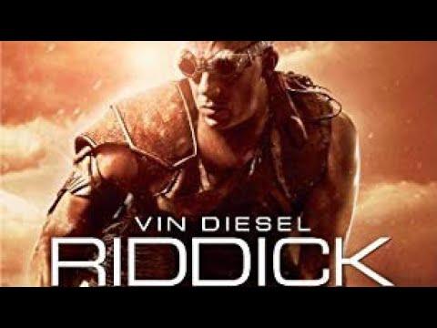 Download RIDDICK VIN DIESEL, Film complet en français