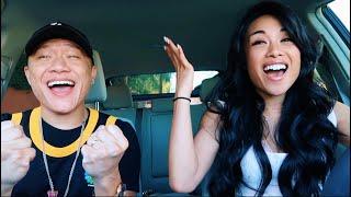 Carpool Karaoke with Timothy Delaghetto: Disney Edition!!