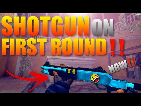 Critical Ops Update 2018 New Defuse Game mode, Buying Shotgun on First Round⁉️