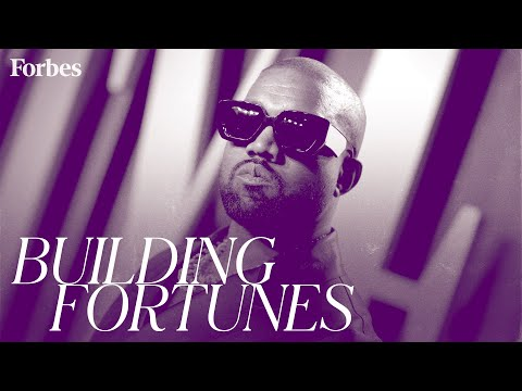 Kanye West Is A Billionaire | Forbes