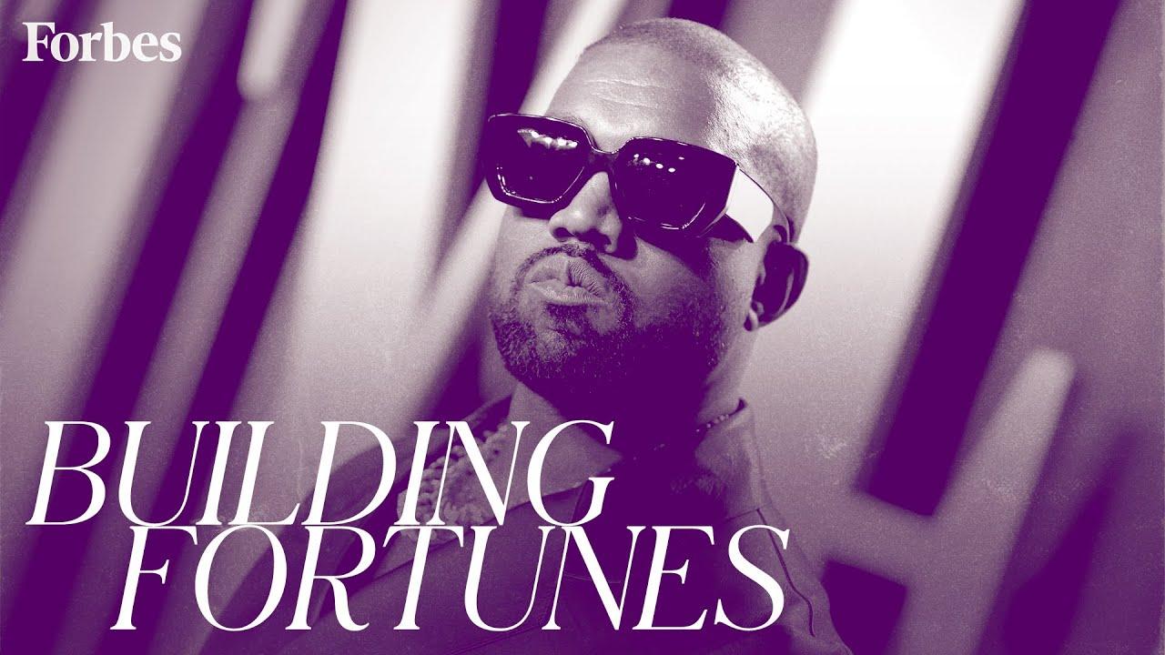 Kanye West net worth Yeezy