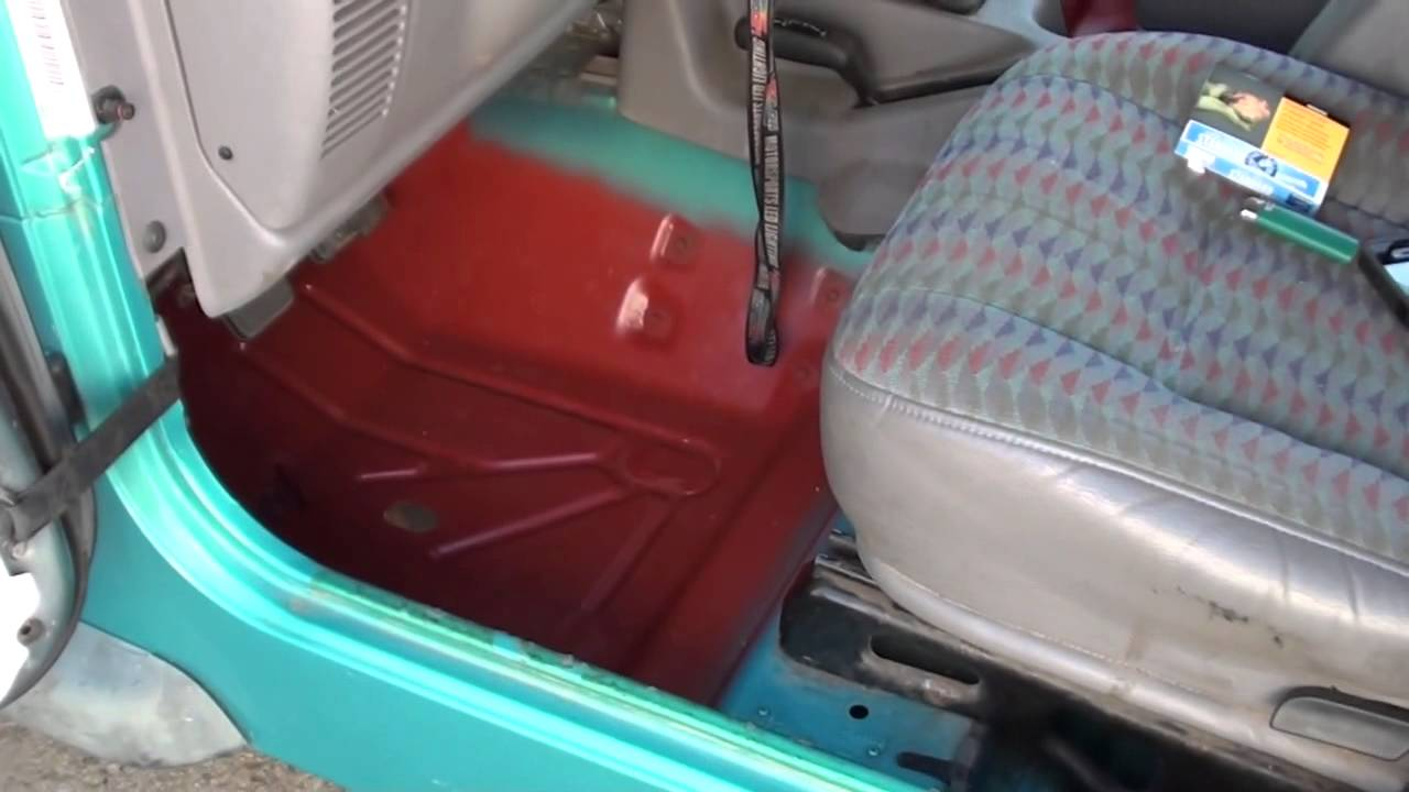 Jeep Floor Pan Replacement | Floorviews co