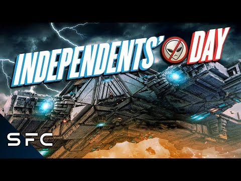 Independents' Day | Full Action Sci-Fi Movie