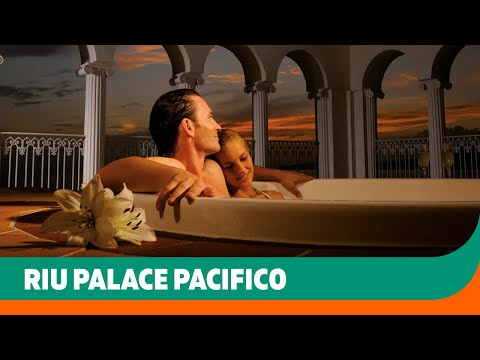 Riu Palace Pacifico | Riviera Nayarit, Mexico | Sunwing