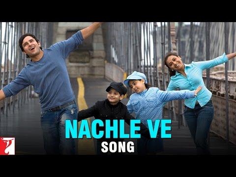 Nachle Ve Song | Ta Ra Rum Pum | Saif Ali Khan | Rani Mukerji