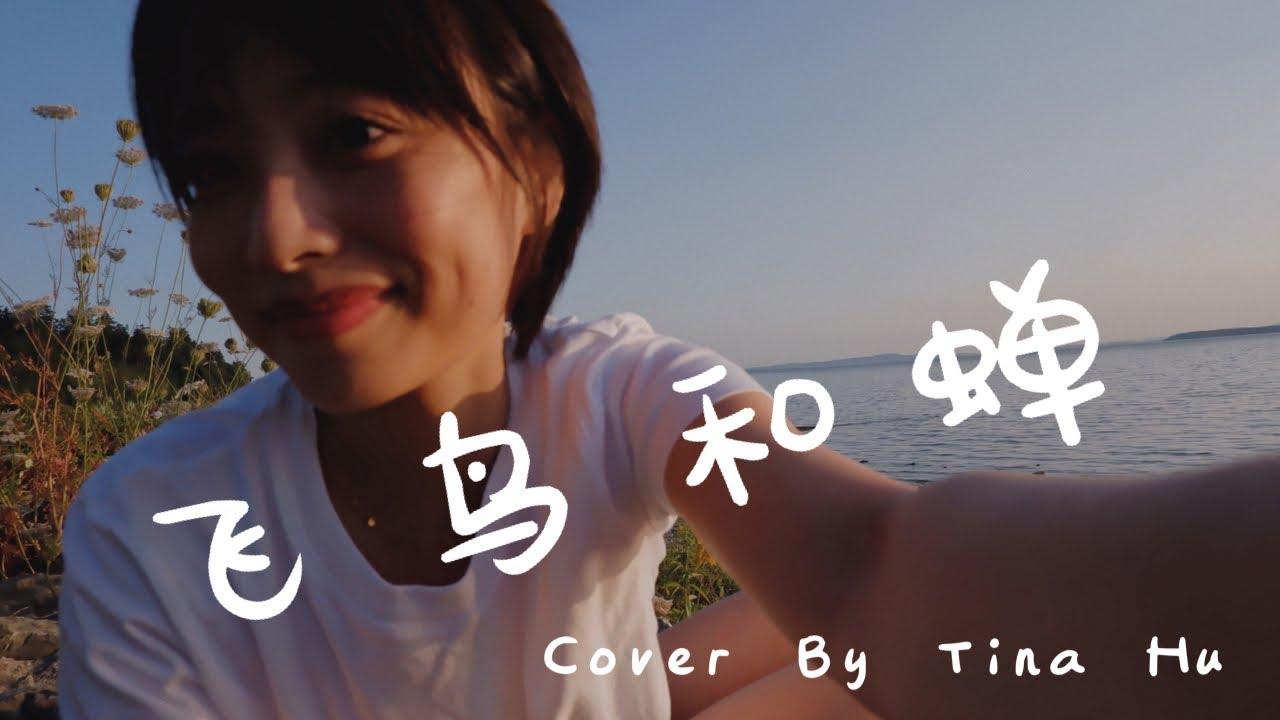 飛鳥和蟬- 任然 Cover By Tina Hu『你驕傲的飛遠 我棲息的夏天』