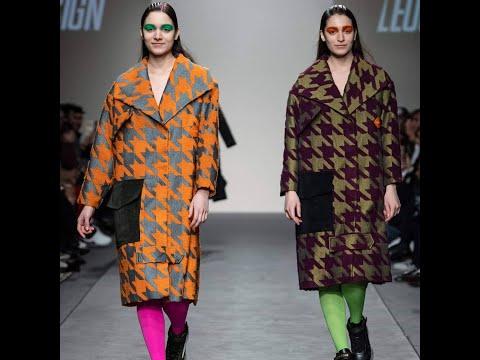 Nadia Boyko: Leo Studio Design - Altaroma, Italy, 2019