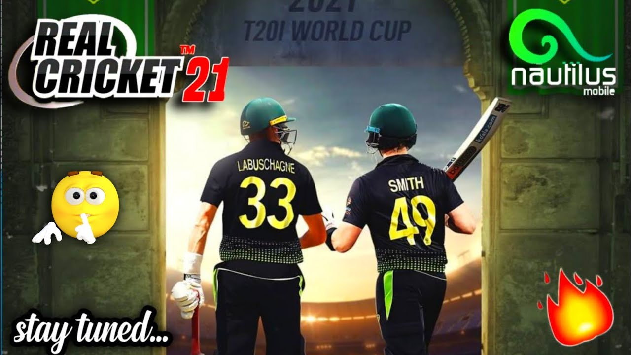 Real Cricket 21 Release Date | Official Trailer | Finally BIG Surprise Launched | Full Details RC21☺