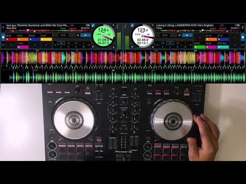 Pioneer DDJ SB3 | House, Pop, Electro Set