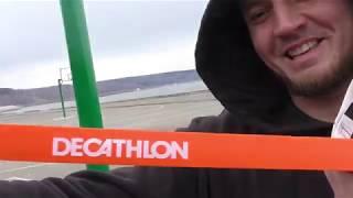 Декатлон - уличная тренировка 2.0