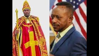 (BREAK) Rev Owusu Bempah to D!E in 2020