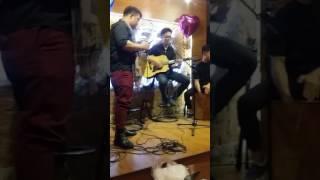 [Guitar] Bay-Thu Minh phiên bản gãy cánh =)))))