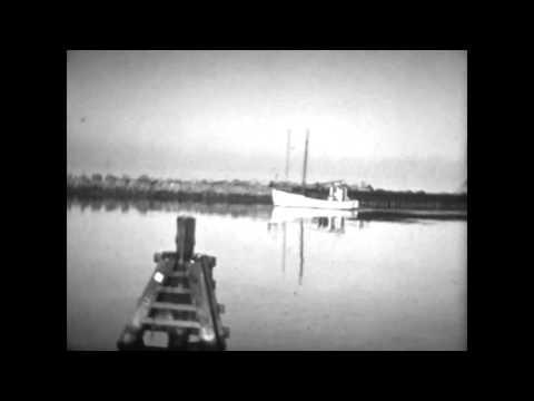 Glimt af Køge i første halvdel af 1960erne