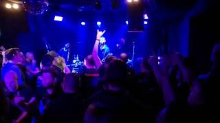 BRDigung - Mein Lied im Radio - Live in Hannover 09.03.2018