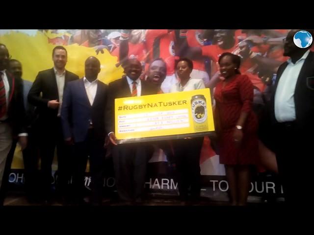 EABL returns sponsorship of the Tusker Safari Sevens