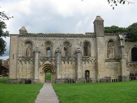 Places to see in ( Glastonbury - UK )