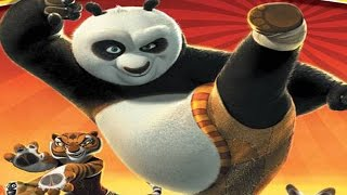► Kung Fu Panda - The Movie | All Cutscenes (Full Walkthrough HD)