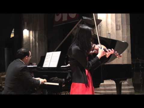 Maurice Ravel / Tzigane /Jean Dubé - Rika Masato