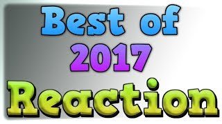 """Cloudy's Life-My friends react to """"Best moments of our friendship 2017"""""""