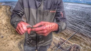 Якутия | Рыбалка | Утро на реке Лена