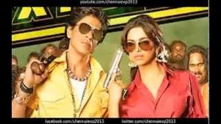 Chennai Express  Title Track Teaser -  mp4