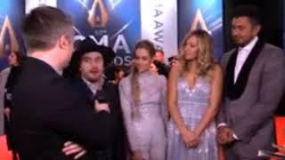 2019 CMA Awards red carpet livestream