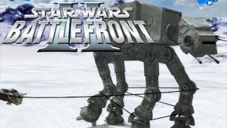 Tripping Up The Competition   Star Wars: Battlefront II w/ Kootra & Intern Joe