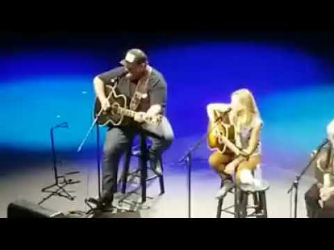 None - Luke Combs Thanks His Parents & Fans With Unreleased Song
