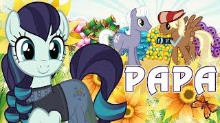 Колоратура в игре Май Литл Пони (My Little Pony) - часть 3(Продолжение обзора бесплатной игры для планшетов My Little Pony от компании Gameloft. Получаем Рару! Часть 1 - http://www.youtu..., 2016-09-19T11:05:21.000Z)