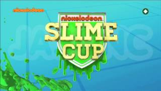 NIckelodeon Slime Cup Promo [Nickelodeon Greece]