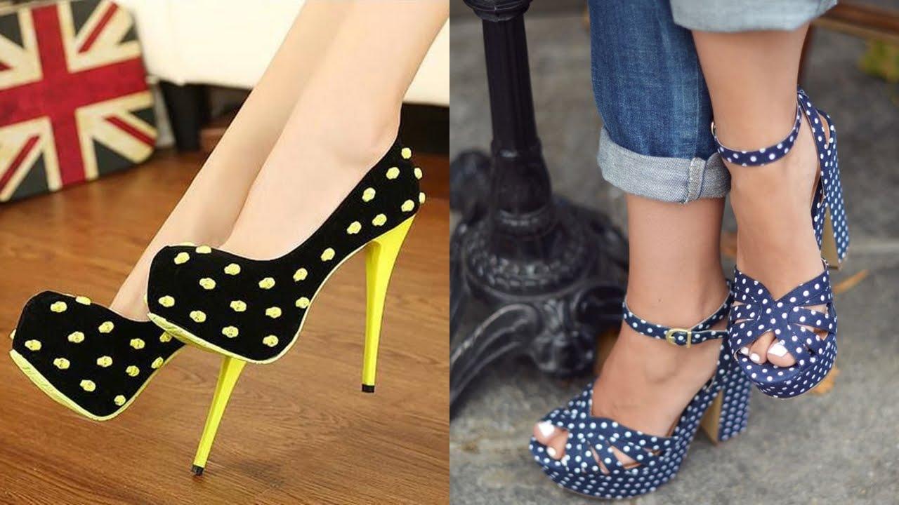Fotos de mujeres con zapatos sexys
