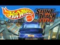 LGR Hot Wheels Stunt Track Driver PC Game Review mp3