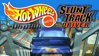 LGR - Hot Wheels Stunt Track Driver - PC Game Review