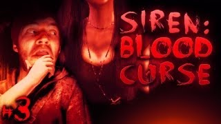 STARING AT BOOBS - Siren: Blood Curse - Walkthrough - Part 3