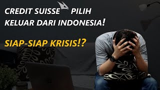 Download Video KRISIS!? Curhat Saham tentang Credit Suisse, IHSG Drop, dan Prinsip Investasi MP3 3GP MP4